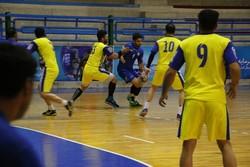 National handball team en route to Seoul