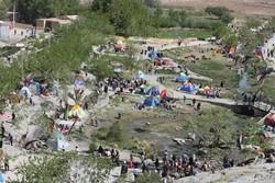 چشمه غربالبيز مهريز