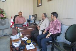 خبرگزاری مهر ظرفیت نقد سازنده برای کمک به توسعه استان را دارد