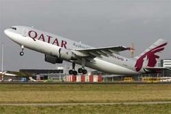 پرواز خطوط هوایی قطر به عربستان از دوشنبه از سرگرفته می شود