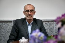 سبحان رجب پور مدیر پخش فرآوردههای نفتی منطقه شاهرود