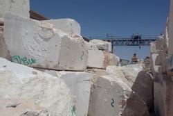 فرسودگی خطوط تولید کارخانههای سنگ لرستان/ زیرساخت مناسب برای ایجاد واحدهای صنعتی نداریم