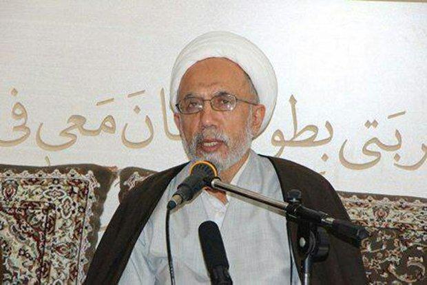 شهید محسن حججی پرچم دار عزت، مقاومت و ایستادگی است