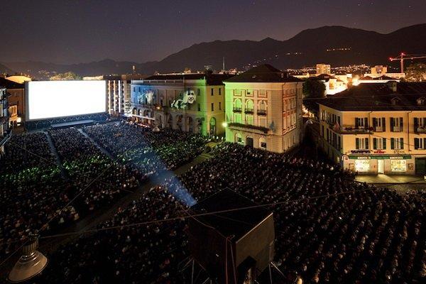 سینمای بالتیک در لوکارنو جایزه برد
