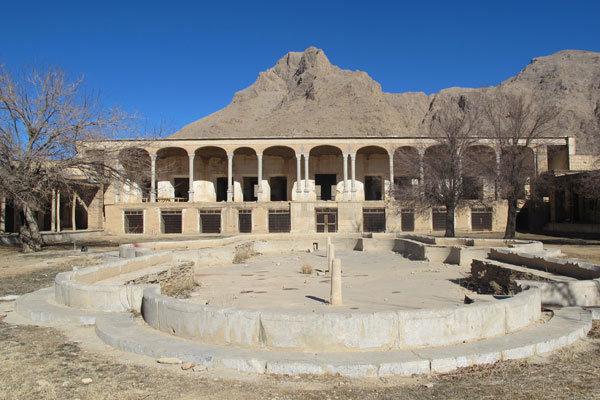 مهمترین بناهای تاریخی چهارمحال بختیاری مرمت شدند