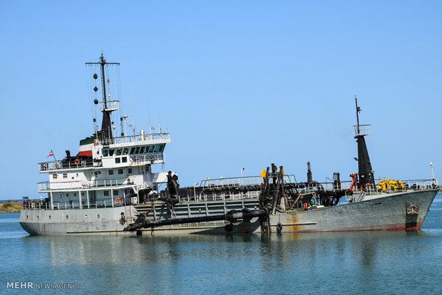 مقابله با تهاجم زیستی از طریق بدنه کشتیها