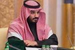 شاهزاده سعودی که اخیرا به تلآویو رفت «محمد بن سلمان» بود