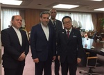 Japan plans to boost economic coop. with Iran