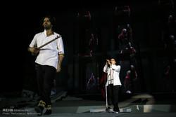 کنسرت - نمایش «سی» برای ۷ شب دیگر تمدید شد