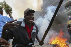کینیا میں اسکول میں آگ لگانے کے حادثے میں 9 طالبات ہلاک اور 10 زخمی