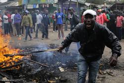 کینیا میں وہابی دہشت گردوں کے یونیورسٹی کے قافلہ پرحملہ میں 2 خواتین ہلاک
