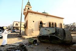 Şii kenti el-Avamiye olaylarına soruşturma istemi