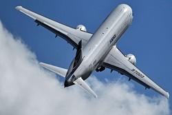 اسپوتنیک: آمریکا مانع فروش هواپیماهای روسی به ایران است