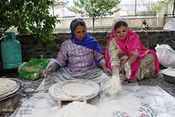 جشنواره غذای ایرانی