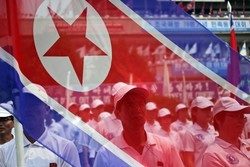 تحریم کره شمالی