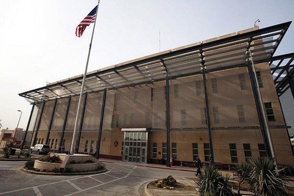 السفارة الأمريكية تتدخل بالشؤون المحلية داخل العراق
