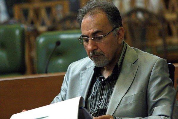 """انتخاب """"محمد علي نجفي"""" رئيسا لبلدية العاصمة طهران"""