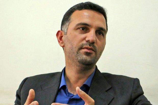 Image result for ادریس سالاری زنجان
