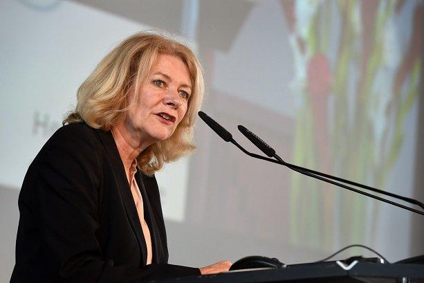 Alison Smale
