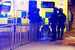 بريطانيا تؤكد اعتقال 4 أشخاص اعتدوا على السفارة الإيرانية في لندن