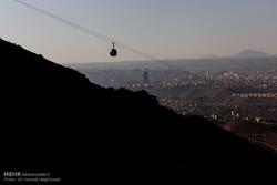همایش کوهنوردی همگانی و خانوادگی در تبریز