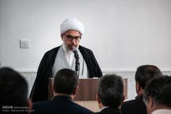 سفر پرویز فتاح رئیس کمیته امداد امام خمینی (ره) به شاهرود،میامی