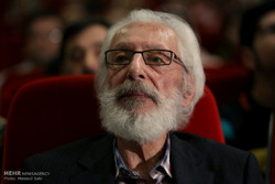 Actor Jamshid Mashayekhi (Mehr/Masud Saki)