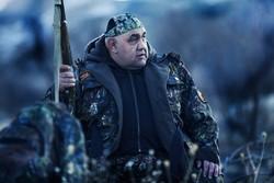 "Levon Haftvan in ""Kupal"""