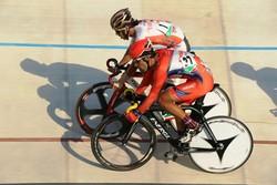 دوچرخه سواری پیست قهرمانی کشور