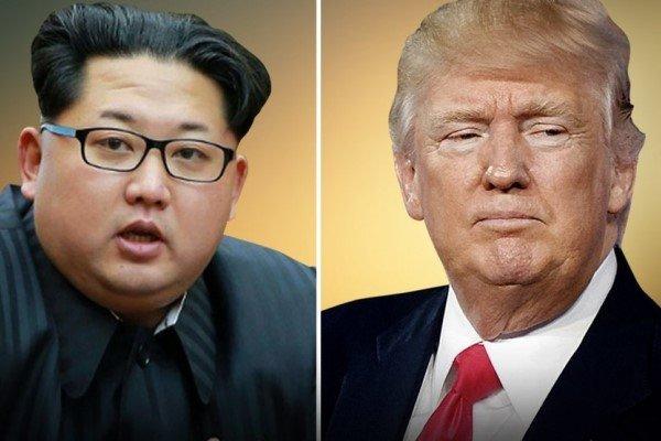 Trump may push Korean peninsula toward nuclear holocaust