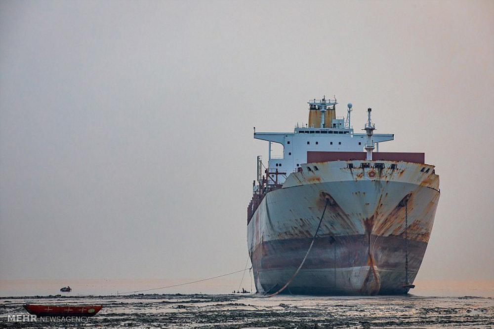 کشتی های بزرگ