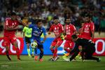 بازیکنان تراکتورسازی برای رویارویی با تیم نفت مشخص شد