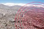 زلزله ۳.۱ ریشتری تنگستان را لرزاند