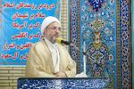 شهید حججی به ندای «هل من ناصر» لبیک گفت/ مقاومت رمز پیروزی است
