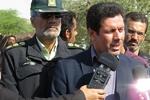 اعتبارات منابع طبیعی و آبخیزداری استان بوشهر ۶ برابر شد