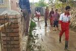 سیل ۴۸۰ میلیاردتومان به آذربایجان غربی خسارت زد/احتمال وقوع سیلاب