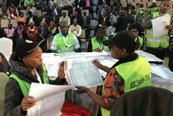 انتخابات کنیا