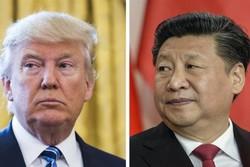 محورهای رایزنی رؤسایجمهوری چین و آمریکا