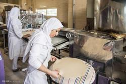 عندما تصبح المرأة الإيرانية معيلة الأسرة!