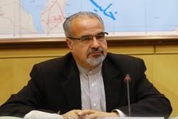مرتضی صفاری نطنزی عضو کمیسیون امنیت ملی مجلس