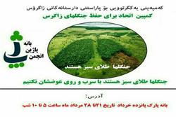 کمپیهن حمایت از جنگل