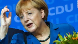 Fatal political talks for Merkel