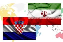 Iran Croatia.