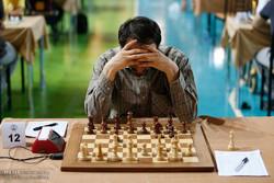 مجمع انتخابات هیئت شطرنج استان بوشهر برگزار شد