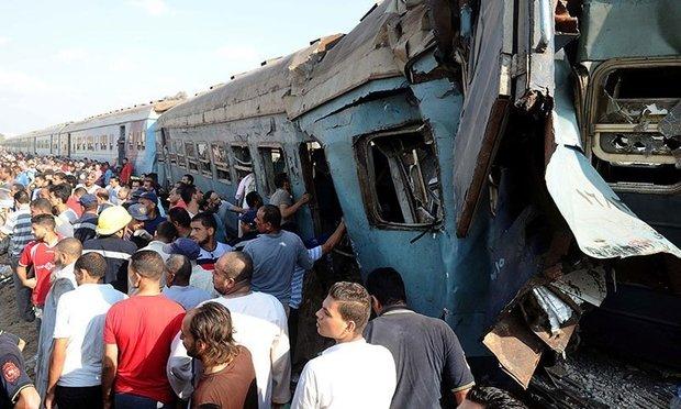 ٹرین مصر