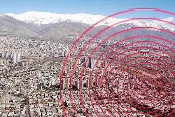 مدیریت بحران در زلزله