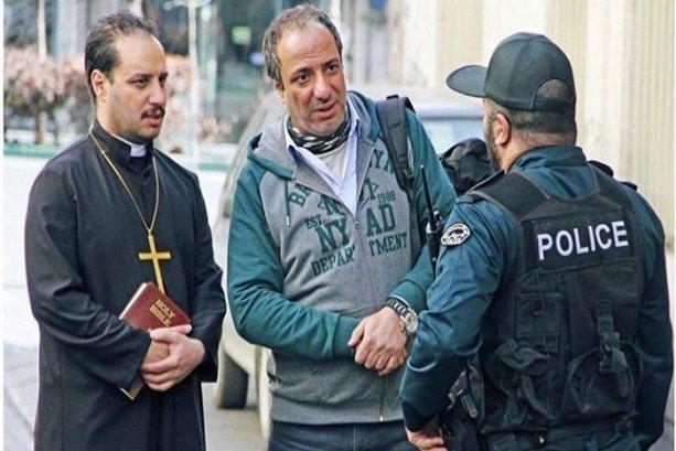 Canada to screen Iranian movie 'Oxidant'