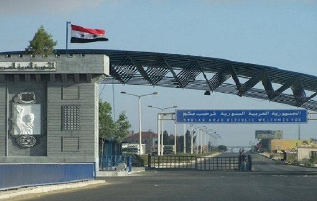 مقتل 23 المعارضة السورية بتفجير انتحاري قرب الحدود مع الأردن