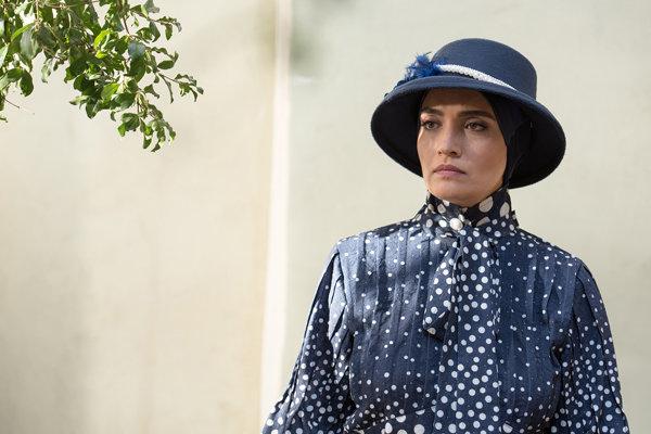 میترا حجار به سریال «از یادها رفته» پیوست