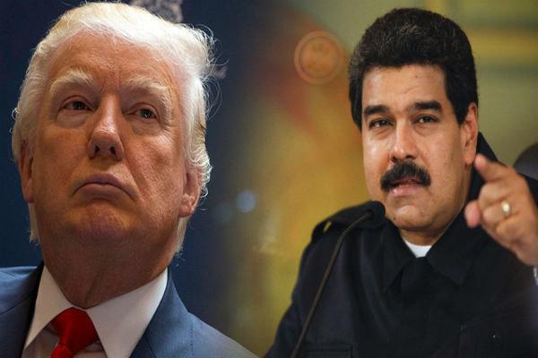سناتور آمریکایی خواستار مداخله نظامی در ونزوئلا شد